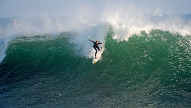 [LA GALLERY UPDATED 7/15] Surf Scenes in Southern California