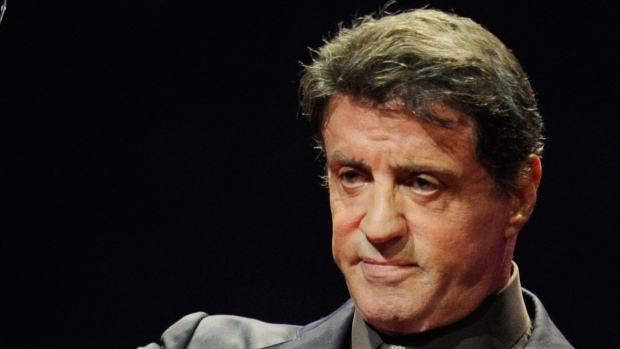 """[NBCAH] """"The Expendables 2"""" Cast Reacts to the Death of Co-Star Sylvester Stallone's Son"""
