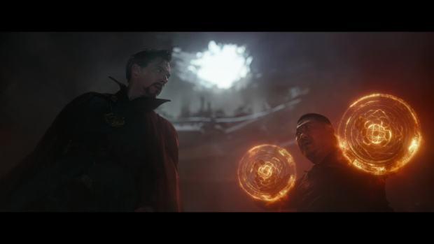 [NATL] Avengers: Infinity Wars Trailer