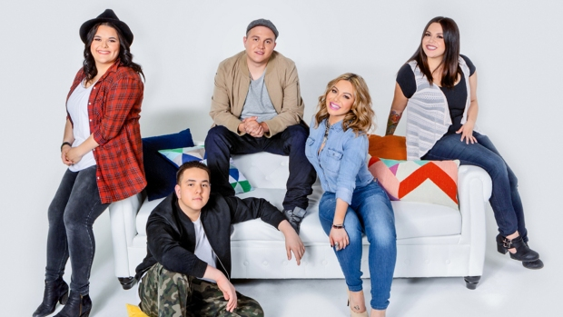 [NATL-LA] Children of Late Singer Jenni Rivera Star in Reality TV Show 'Los Riveras'