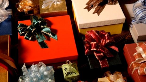 [NATL] Neiman Marcus Showcases Its 2019 Fantasy Gift Christmas Catalog