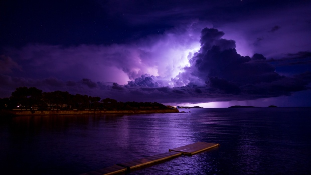 [NATL] Protect Yourself From Lightning Strikes