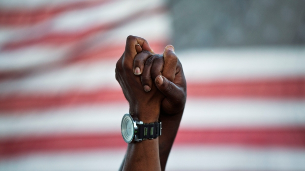 Church Unites in Prayer After Massacre