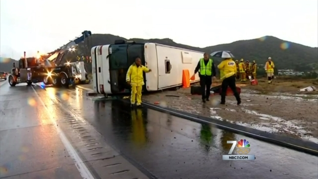 [DGO] Casino Tour Bus Crash Victim Identified