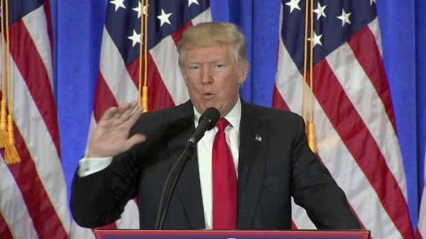 [NATL] Trump Doubles Down on Border Wall