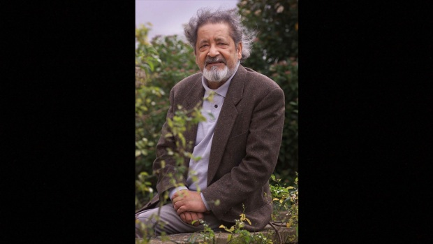 In Memoriam: Nobel Prize-Winning Author V.S. Naipaul