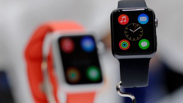 Apple's Big Reveal: 5 Key Apple Watch Features
