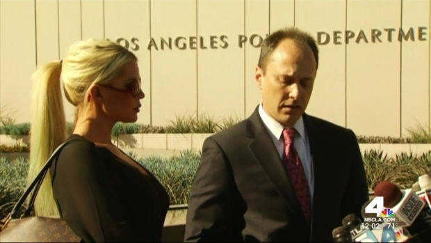 [LA] Attorney for Cosby Accuser Speaks After Meeting With Police