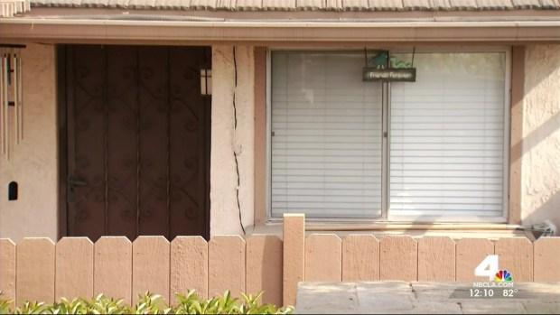 [LA] Homes With Open Garage Doors Targeted in Fullerton Heists
