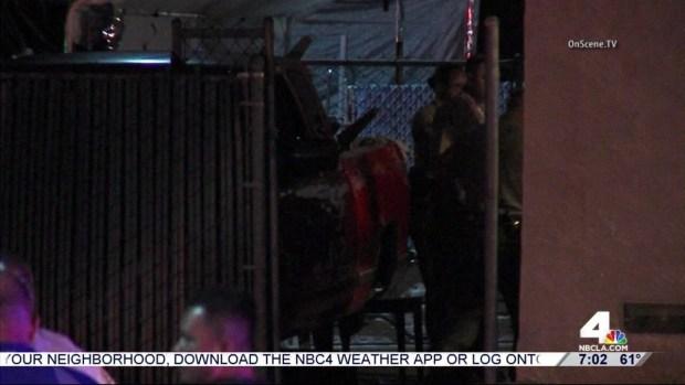 [LA] Two Girls Shot at Compton Gathering