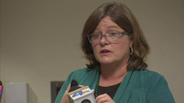 [LA] Dr. Lucy Jones Speaks About Mayor's Quake Plan