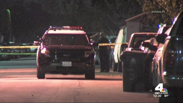[LA] Shooting of Pregnant Woman Rattles LA Neighborhood