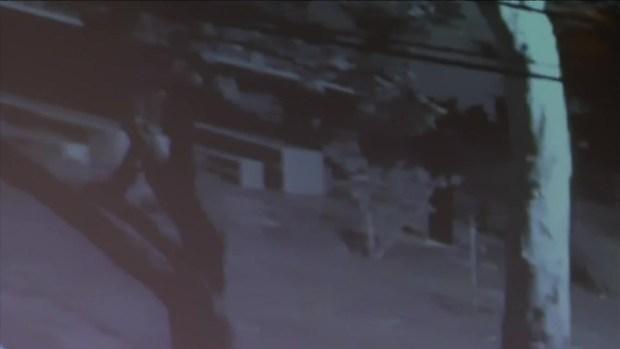 [LA] Reward Offered for Information in Firebombing Probe