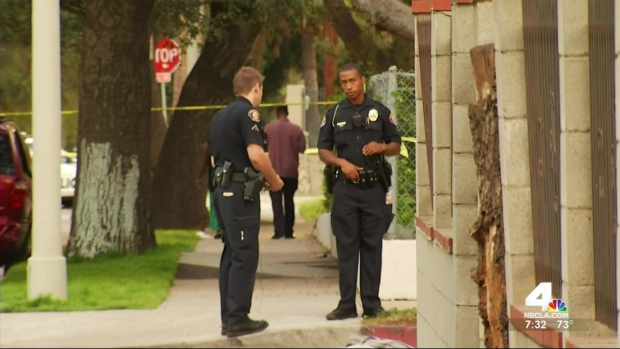 [LA] Witnesses Describe Scene of Fatal Pasadena Shooting