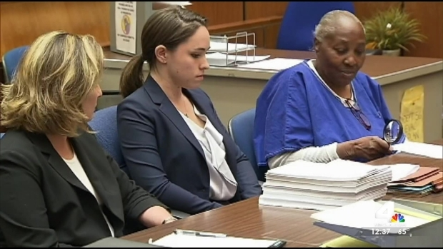 [LA] Convicted Grandmother to Be Released From Prison