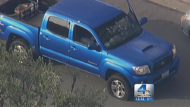 """[LA] """"Street Justice"""" Alleged in Police Shooting"""
