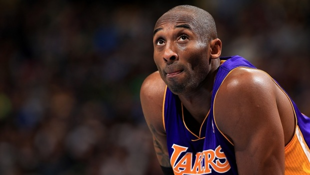 Lakers Lose to Lowly 76ers Despite Kobe's 36 Points