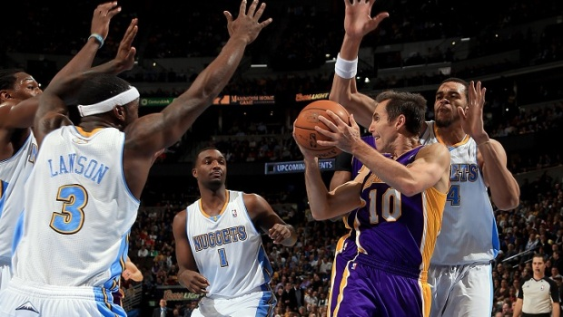 Inside The Numbers: Lakers Loss to Nuggets
