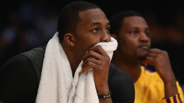 [LA] What if Dwight Howard Leaves the Lakers?