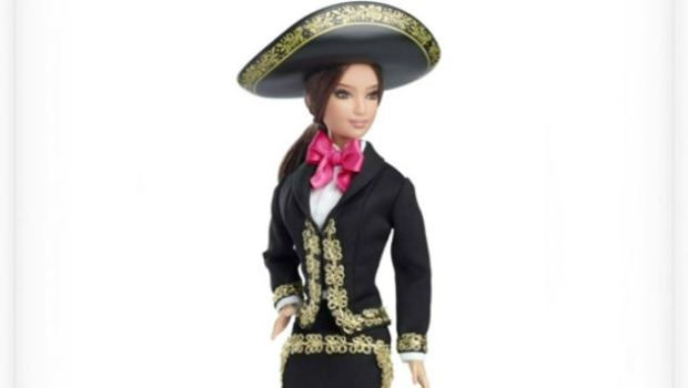 [LA] Mariachi Barbie Met With Backlash