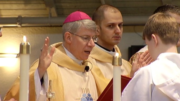 [CHI] Chicago Churches Pray For New Pope