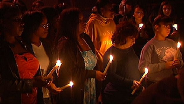 [LA] Community Calls for Peace After Shootings