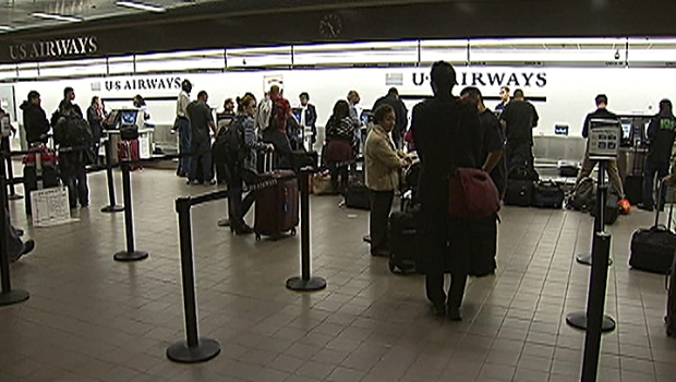 [LA] Sandy Continues to Snarl LAX Travel