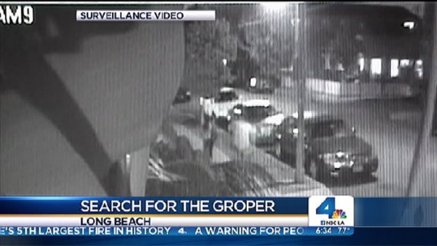 [LA] Police Plan Effort in Long Beach to Find Bike-Riding Serial Groper