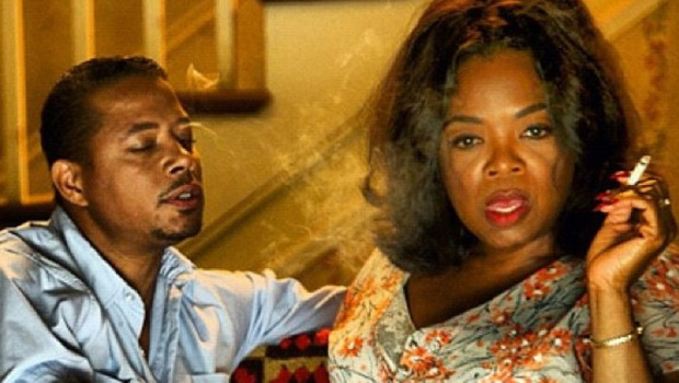 "[NATL] Oprah Winfrey Talks ""The Butler"" & Returning to Movies"