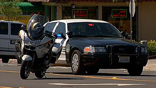 Mother, Children Struck By Vehicle in Thousand Oaks