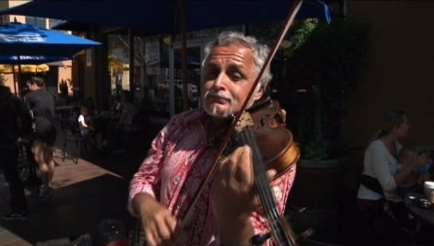 [BAY] Residents Threaten to Boycott San Jose Beauty Shop After Confrontation With Violinist