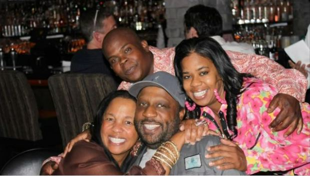 [LA] Family Mourns Man Killed in Crash Allegedly Involving Suge Knight