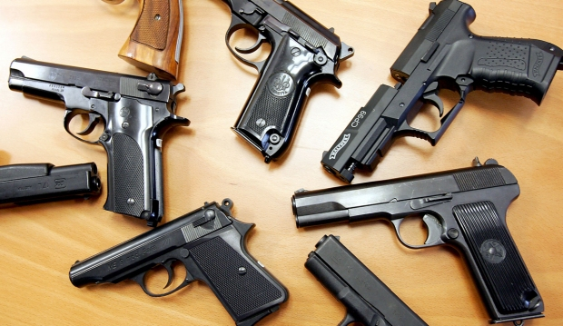 [LA] Concealed Weapons Permit Applications Spike in OC