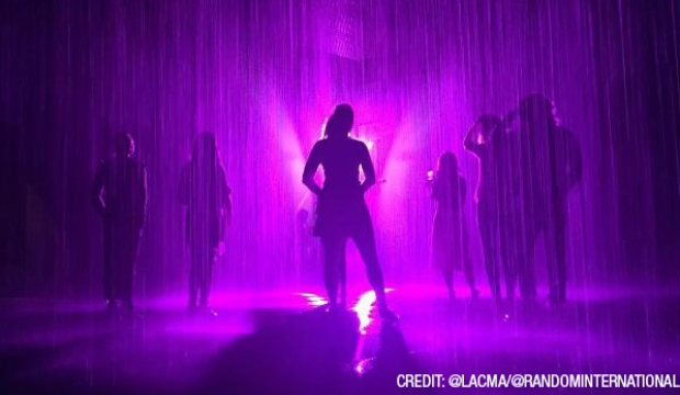 [LA GALLERY] LA Turns Purple for Prince