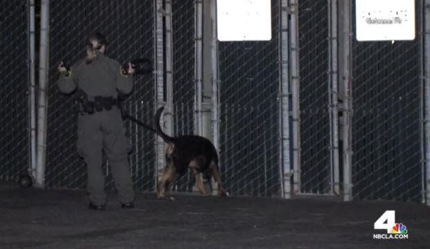 [LA] Inmates Had 15-Hour Head Start in Escape