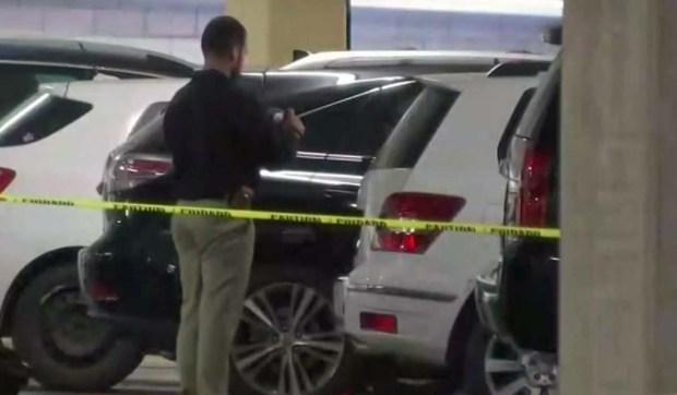 [LA] Suspect in Mall Murder Mystery Released