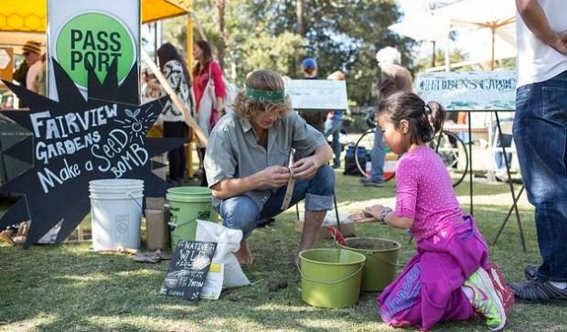 [WORTH THE DRIVE] Earth Day: Santa Barbara's Big Bash