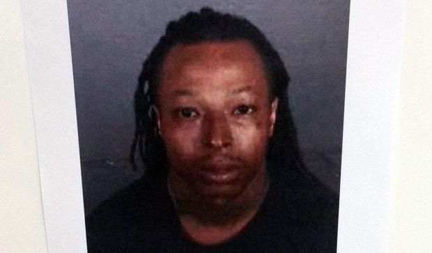 Victim's Call Helped Catch Her Killer: Police - 02-26-2015-robert-spells-transgender-murder-suspect