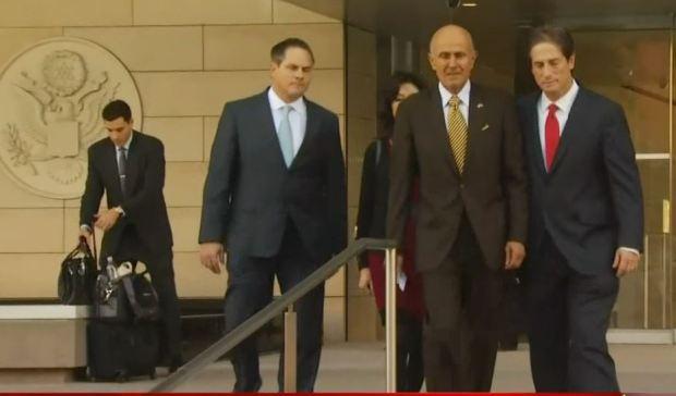 [LA] Jury Finds Ex-Sheriff Baca Guilty in Retrial