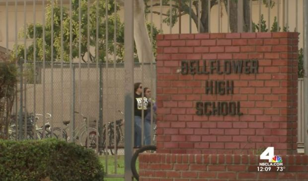 [LA] Authorities Investigate Possible Hate Crimes at Rival High Schools