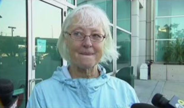 Bay Area Stowaway Says She Regrets Boarding Flight from SJC