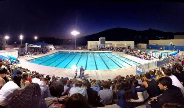 "[LA] Poolside Tribute Honors ""Intelligent, Sweet"" Teen Killed in Rampage"