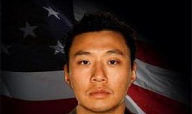 [LA] Police Pay Tribute to Fallen Colleague