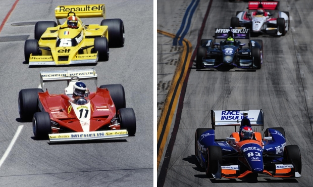 [LA GALLERY] Grand Prix of Long Beach, Then and Now