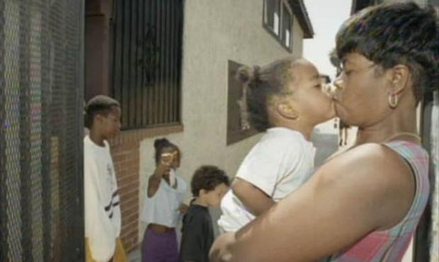 Girl Shot in Mother's Womb During LA Riots Lives to Tell Her Story