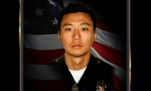 Remembering LAPD Officer Nicholas Lee