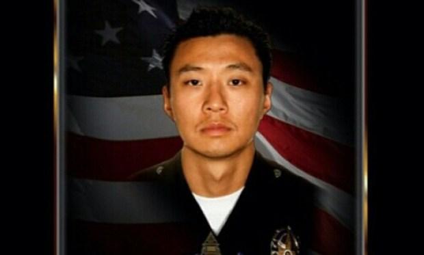 Remembering LAPD Officer Nicholas Lee