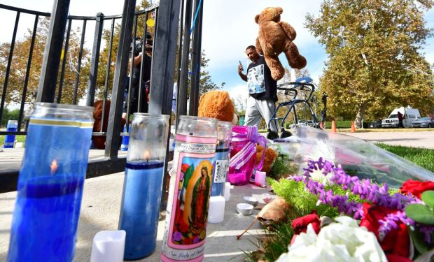 'Lost But Not Forgotten': Santa Clarita Community Mourns Saugus High Shooting Victims