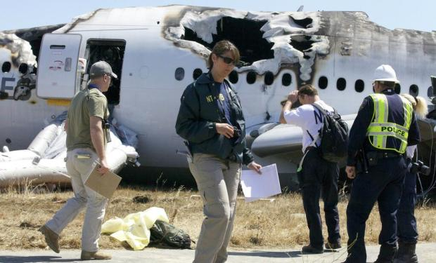 [NATL-BAY] SFO Plane Crash Survivors Recount Near-Death Experience