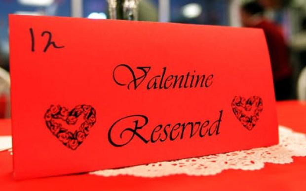 LA's Valentine's Day Hotlist